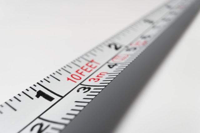 misura complessità